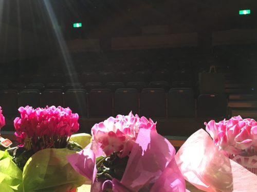 ローズ文化ホール 発表会