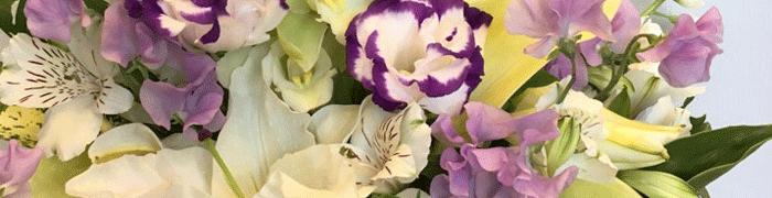 法人様お供え花
